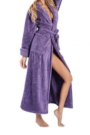 Dressing-gown Eliza Long 19