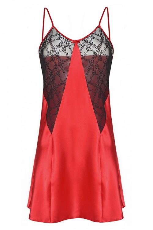 Petticoats, Petticoat Scarlet