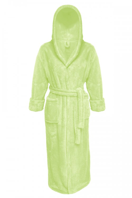 Dressing-gown, Dressing-gown Diana Long