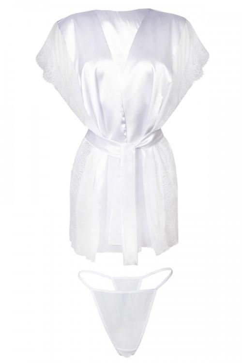 Dressing-gown, Dressing-gown Bridget Wedding