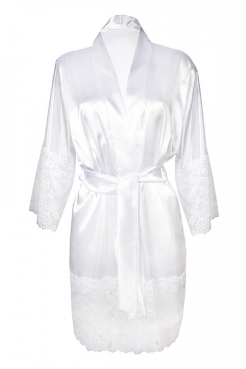 Dressing-gown, Dressing-gown Jessica 2 Wedding