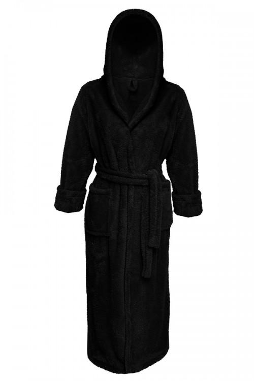 Plus Size, Dressing-gown Diana Long Plus Size