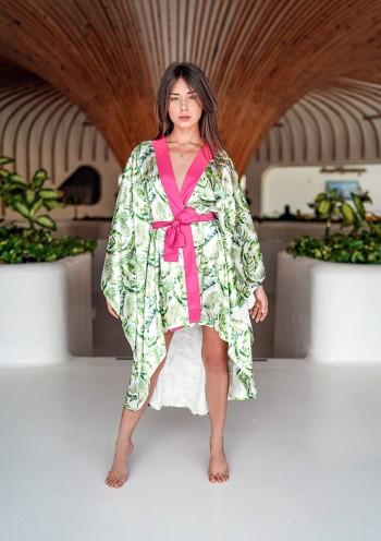 Dressing-gown DK-PP 4