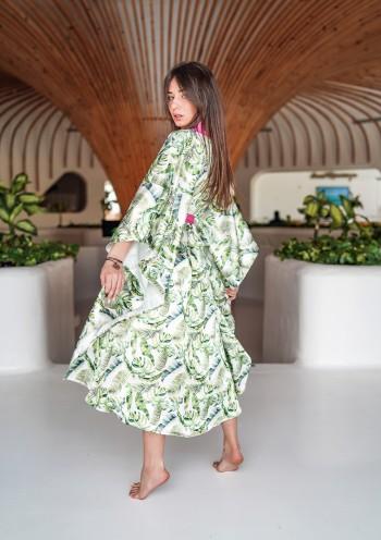 Dressing-gown DK-PP 7