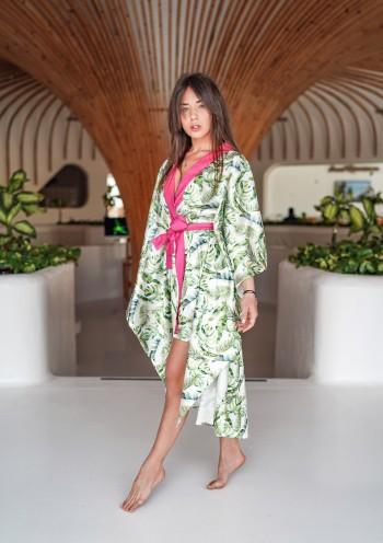 Dressing-gown DK-PP 6