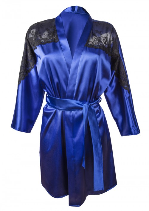 Home, Dressing-gown Giselle