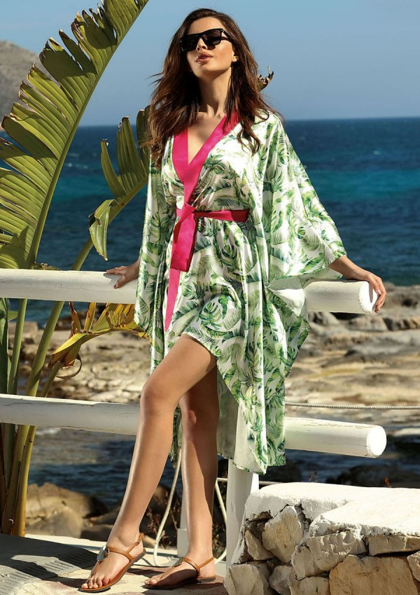 Dressing-gown DK-PP