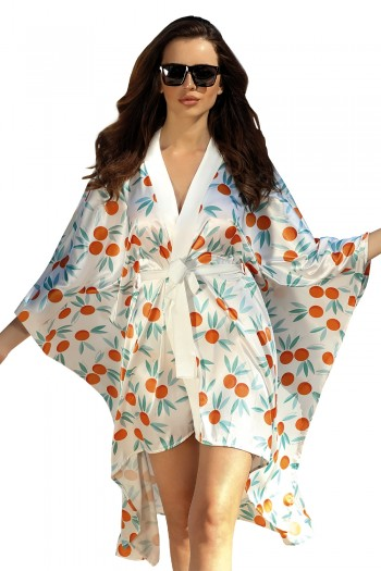Dressing-gown DK-PP 10