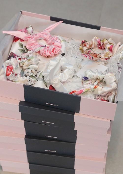 Home, Birthday Box 6