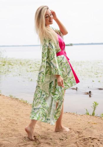 Dressing-gown DK-PP 12