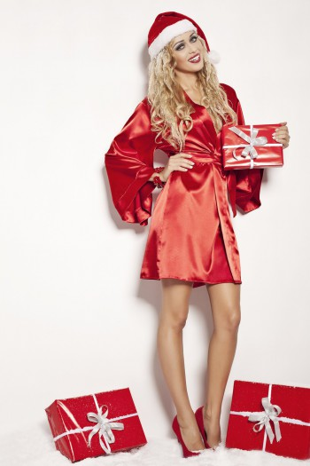 Dressing-gown Candy 2