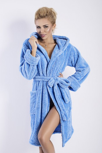 Dressing-gown Diana 3