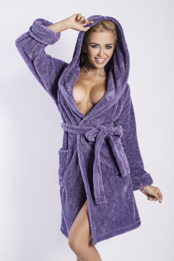 Dressing-gown Diana 8