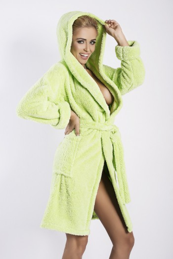 Dressing-gown Diana 9