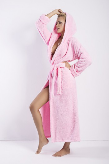Dressing-gown Diana Long 7