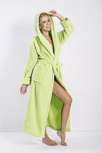 Dressing-gown Diana Long 9