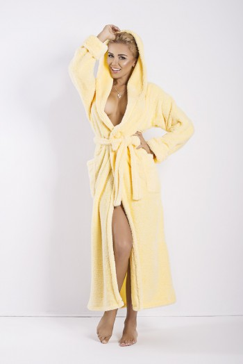 Dressing-gown Diana Long 10