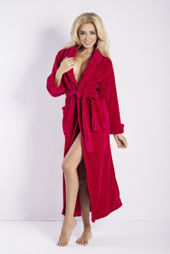 Dressing-gown Eliza Long 6