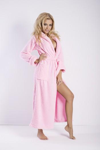 Dressing-gown Eliza Long 7