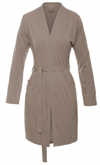 Dressing-gown Ines 1