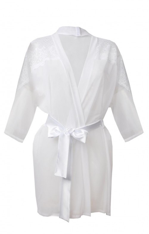 Dressing-gown, Dressing-gown COSTANCE