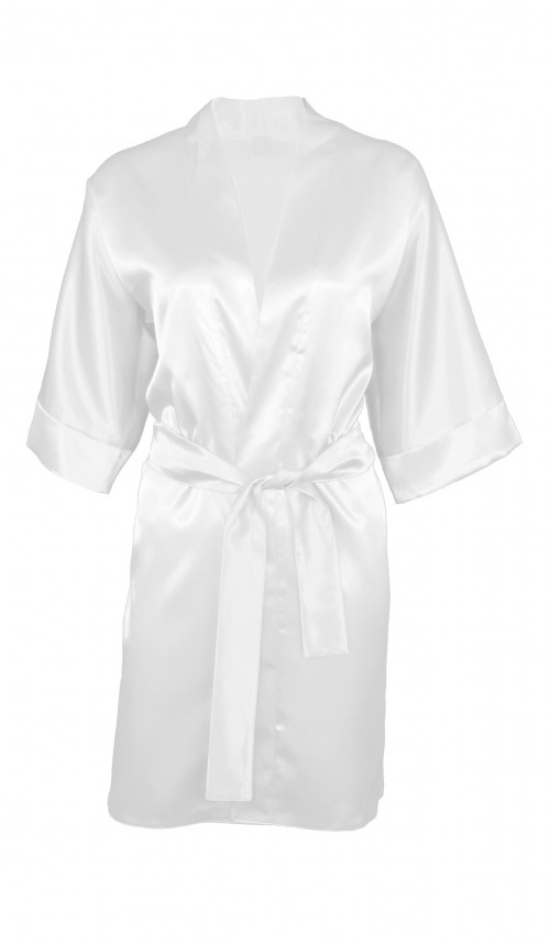 Dressing-gown, Dressing-gown 90 Wedding