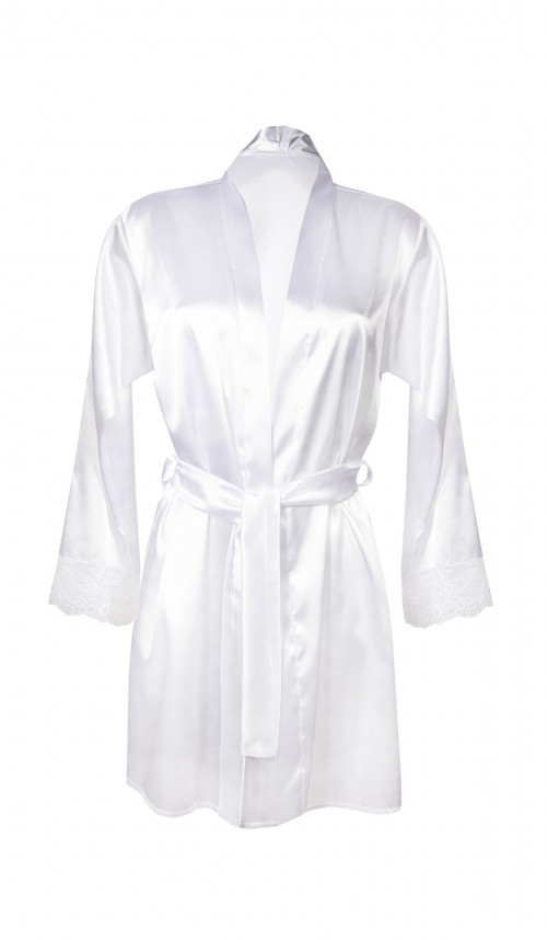 Dressing-gown, Dressing-gown Gina Wedding