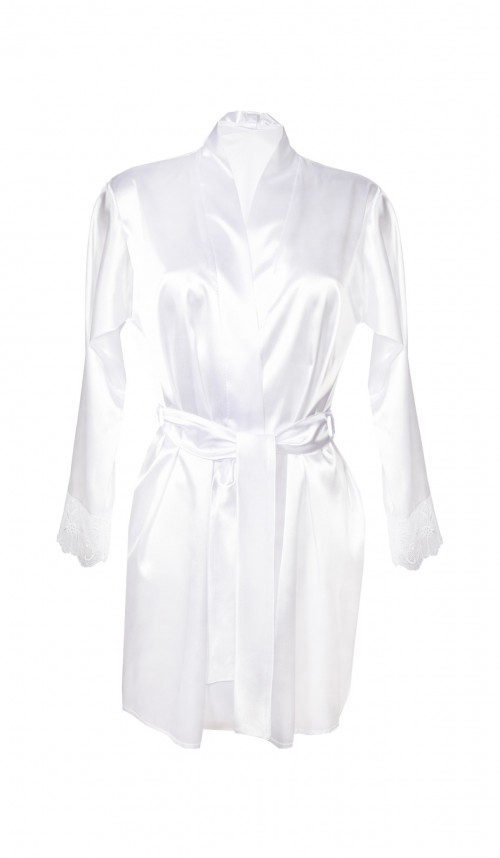Dressing-gown, Dressing-gown Gosia Wedding