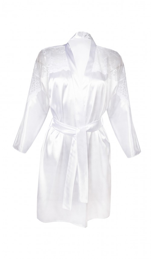 Dressing-gown, Dressing-gown ALEXANDRA Wedding