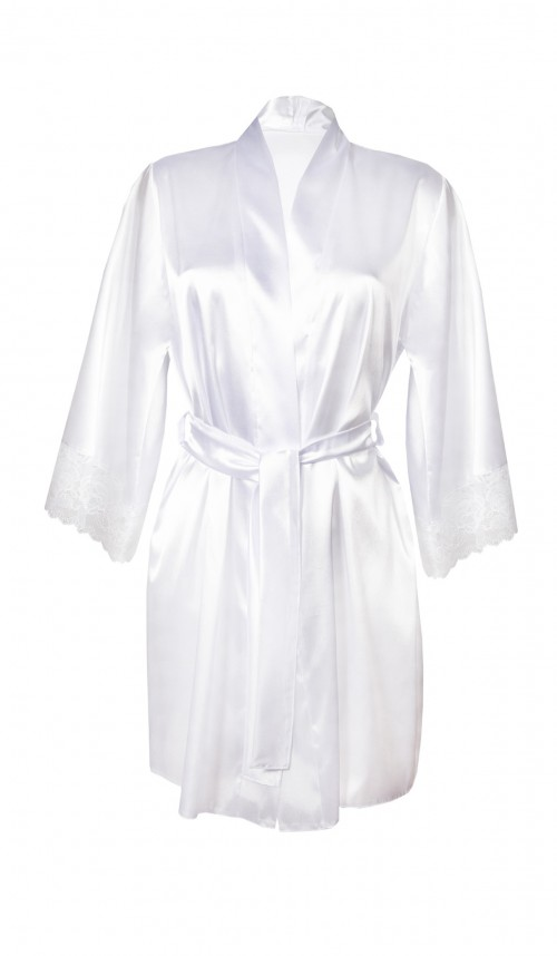 Dressing-gown, Dressing-gown ADELAIDE Wedding