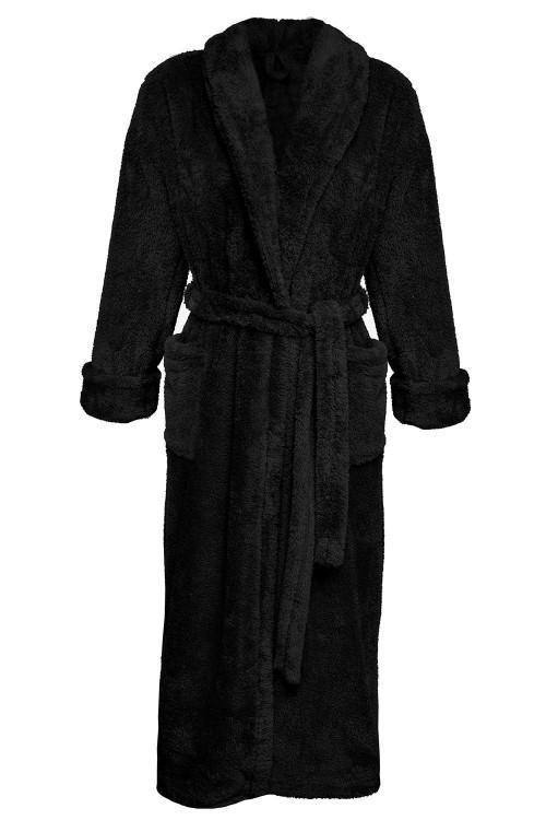 Plus Size, Dressing-gown Eliza Long Plus Size