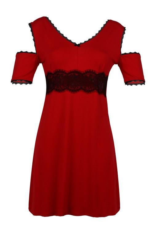 Petticoats, Petticoat Rikki
