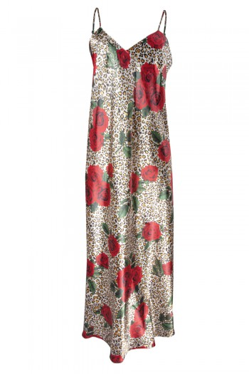 Petticoat Flowers DK - HI 30