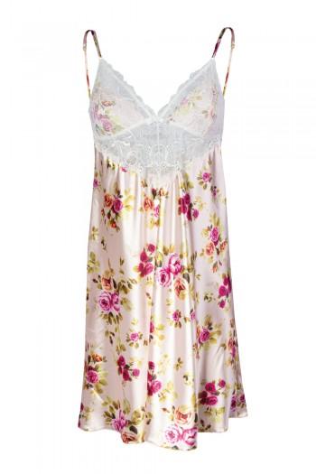 Petticoat Flowers DK - HA 24