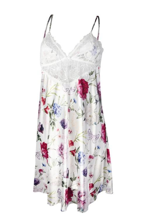 Petticoats, Petticoat Flowers DK - HA