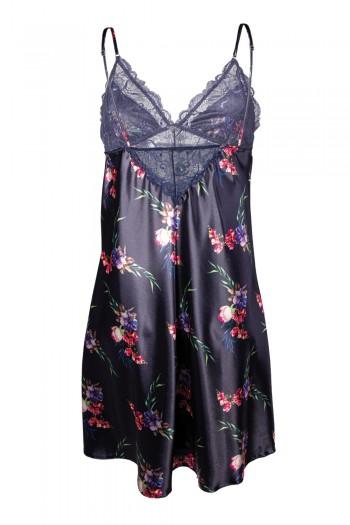 Petticoat Flowers DK - HA 34