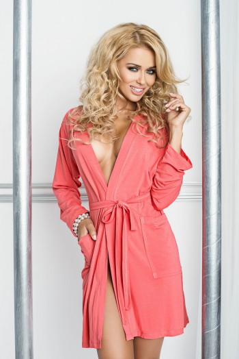 Dressing-gown Ines 4
