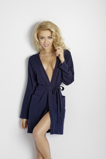 Dressing-gown Ines 5