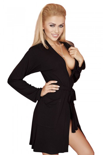 Dressing-gown Ines 12