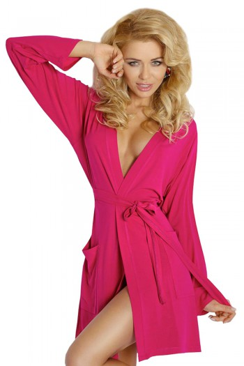 Dressing-gown Ines 17