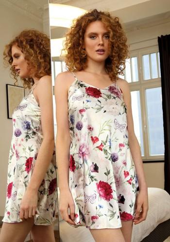 Petticoat Flowers DK - HK 11