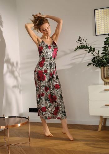 Petticoat Flowers DK - HI 6