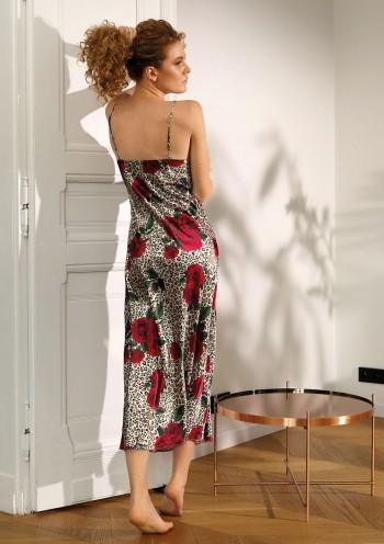 Petticoat Flowers DK - HI 7