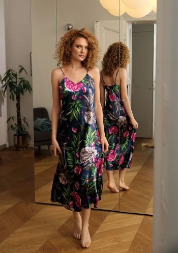 Petticoat Flowers DK - HI 8