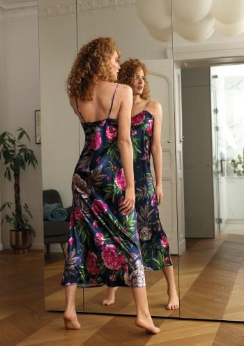 Petticoat Flowers DK - HI 9