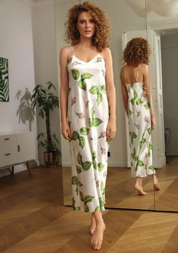Petticoat Flowers DK - HI 10