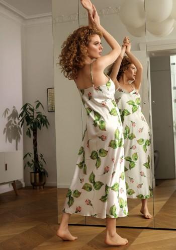 Petticoat Flowers DK - HI 11