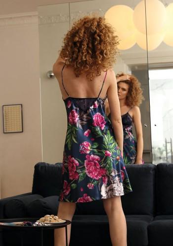 Petticoat Flowers DK - HA 4
