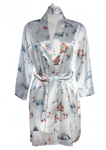Dressing-gown DK - P christmas 3