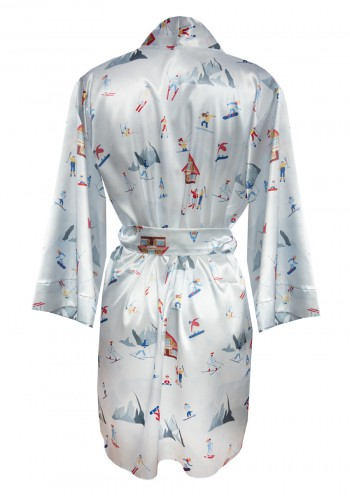 Dressing-gown DK - P christmas 4